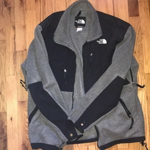 EUC The North Face Denali POLARTEC Vintage Jacket